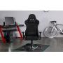 Геймерское кресло GT Racer X-2319 Black
