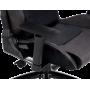 Геймерское кресло GT Racer X-2420 Black