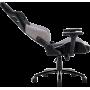Геймерское кресло GT Racer X-2420 Black/Gray