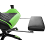 Геймерское кресло GT Racer X-2526 Black/Green