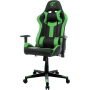 Геймерское кресло GT RACER X-2527 BLACK/GREEN