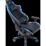 Геймерское кресло GT Racer X-2528 Black/Blue