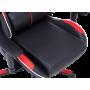 Геймерское кресло GT Racer X-2528 Black/Red
