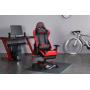 Геймерское кресло GT RACER X-2535-F Black/Red