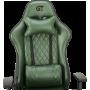 Геймерское кресло GT Racer X-2540 Black/Dark Green