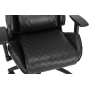 Геймерское кресло GT Racer X-2540 Black