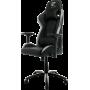 Геймерское кресло GT Racer X-2545MP Black/Gray