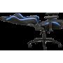 Геймерское кресло GT Racer X-2546MP Black/Blue