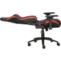 Геймерское кресло GT Racer X-2546MP Black/Red