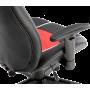 Геймерское кресло GT Racer X-2560 Black/White/Red