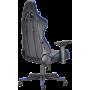 Геймерское кресло GT Racer X-2563-1LP Black/Blue