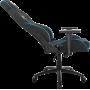 Геймерское кресло GT Racer X-2569 Black/Blue