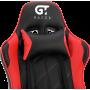 Геймерское кресло GT Racer X-2579 Black/Red