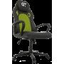 Геймерское кресло GT Racer X-2640 Black/Green