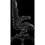 Геймерское кресло GT Racer X-2656 Black