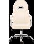 Oфисное кресло GT Racer X-2740AB Chrome White