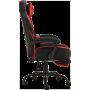 Геймерское кресло GT Racer X-2748 Black/Red