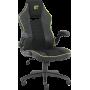 Геймерское кресло GT Racer X-2760 Black/Green