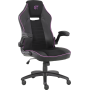 Геймерское кресло GT Racer X-2760 Black/Violet