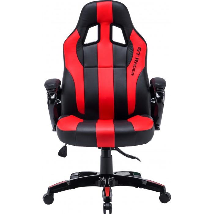 Геймерское кресло GT Racer X-2774 Black/Red