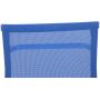 Oфисное кресло GT Racer X-2816B Mesh Blue