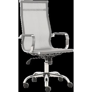 Oфисное кресло GT Racer X-2816B Mesh Grey
