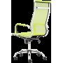 Офисное кресло GT Racer X-2816B Mesh Green