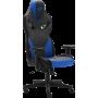 Геймерское кресло GT Racer X-2832 Black/Blue