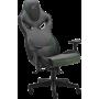Геймерское кресло GT Racer X-2832 Black/Green