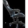 Геймерское кресло GT Racer X-2833 Black/Blue