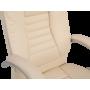Офисное кресло GT Racer X-2853 Cream