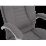 Офисное кресло GT Racer X-2854 Fabric Gray