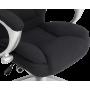 Офисное кресло GT Racer X-2854 Fabric Black