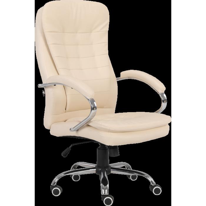 Офисное кресло GT Racer X-2855 Cream
