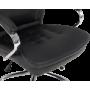 Офисное кресло GT Racer X-2855 Black