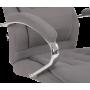 Офисное кресло GT Racer X-2856 Fabric Gray