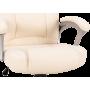 Офисное кресло GT Racer X-2857 Classic Cream
