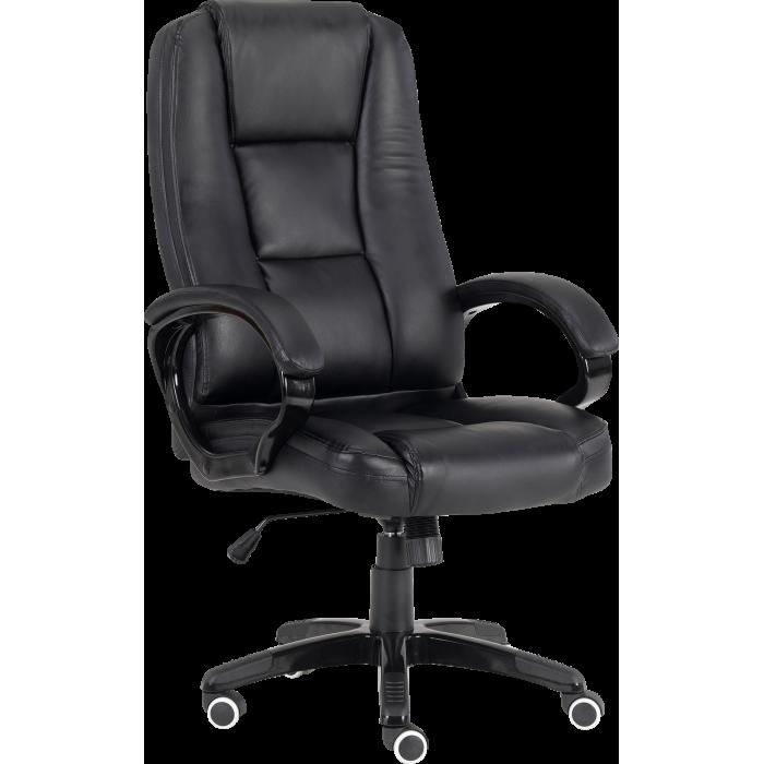 Офисное кресло GT Racer X-2858 Black