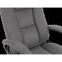 Офисное кресло GT Racer X-2859 Fabric Gray