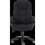 Офисное кресло GT Racer X-2859 Fabric Black