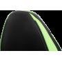 Геймерское кресло GT RACER X-3101 Wave Black/Light Green