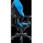 Геймерское кресло GT RACER X-3104 Wave Black/Blue