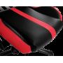 Геймерское кресло GT RACER X-3104 Wave Black/Red
