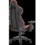 Геймерское кресло GT Racer X-3505 Black/Orange