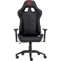 Геймерское кресло GT Racer X-3505 Black