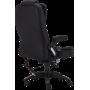 Офисное кресло GT Racer X-4201 Black