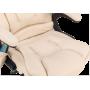 Офисное кресло GT Racer X-4201 Cream