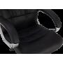 Офисное кресло GT Racer X-4316 Black