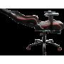 Геймерское кресло GT Racer X-5104 Black/Red