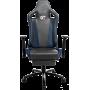 Геймерское кресло GT Racer X-5105 Black/Blue